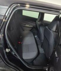2021 Suzuki Swift AZ Series II GL Navigator Super Black 1 Speed Constant Variable Hatchback.