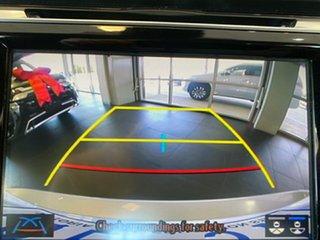 2019 Toyota Camry ASV70R Ascent Silver, Chrome 6 Speed Sports Automatic Sedan