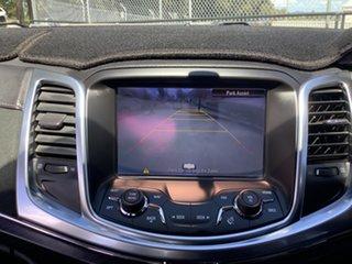 2014 Holden Commodore VF MY14 SS V Prussian Steel 6 Speed Manual Sedan