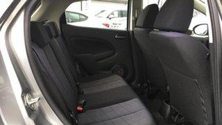 2012 Mazda 2 DE10Y2 MY12 Neo Billet Silver 4 Speed Automatic Hatchback