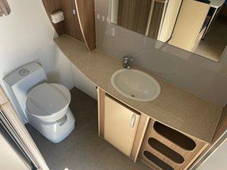 2015 Coromal Appeal AP601S Caravan