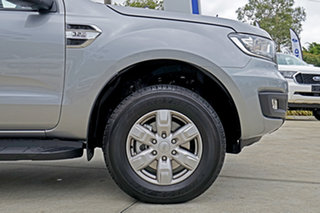 2021 Ford Everest UA II 2021.25MY Ambiente Silver 6 Speed Sports Automatic SUV