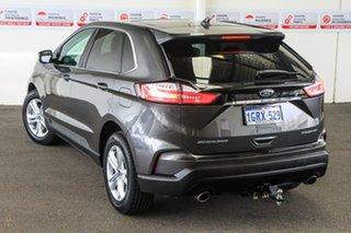 2019 Ford Endura CA MY19 Trend (FWD) Grey 8 Speed Automatic Wagon