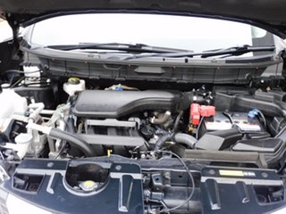 2018 Nissan X-Trail T32 Series II ST 2WD 6 Speed Manual Wagon