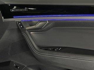 2021 Volkswagen Touareg CR MY21 V8 TDI Tiptronic 4MOTION R-Line Black 8 Speed Sports Automatic Wagon