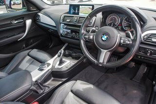 2017 BMW 2 Series F22 M240I White 8 Speed Sports Automatic Coupe