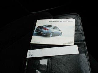 2005 Honda Accord Euro CL Silver 6 Speed Manual Sedan