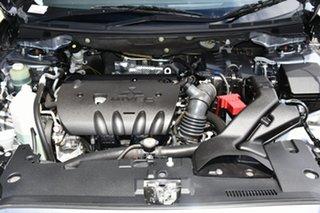 2017 Mitsubishi Lancer CF MY17 ES Sport Titanium 6 Speed Constant Variable Sedan