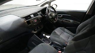 2012 Kia Rio UB MY12 SI Fawn 6 Speed Sports Automatic Hatchback