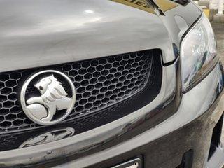 2010 Holden Ute VE MY10 SV6 Black 6 Speed Manual Utility