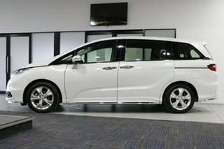 2019 Honda Odyssey RC MY19 VTi White Orchid 7 Speed Constant Variable Wagon