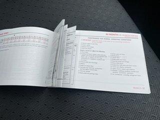 2011 Toyota Yaris NCP90R 10 Upgrade YR Pink 5 Speed Manual Hatchback