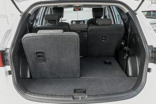 2014 Hyundai Santa Fe DM MY14 Active White 6 Speed Sports Automatic Wagon