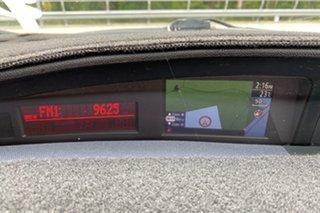 2009 Mazda 3 BL Maxx Sport Black 6 Speed Manual Sedan