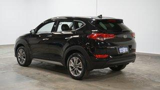 2017 Hyundai Tucson TLe MY17 Elite 2WD Black 6 Speed Sports Automatic Wagon.