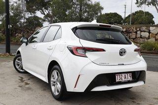 Corolla Hatch Ascent Sport 2.0L Petrol Auto CVT 5 Door