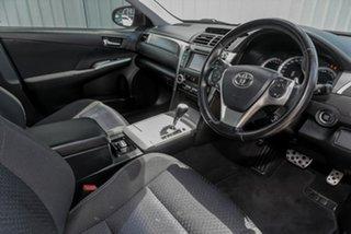 2014 Toyota Aurion GSV50R Sportivo SX6 Silver 6 Speed Sports Automatic Sedan