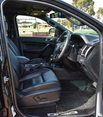 2019 Ford Everest UA II 2019.00MY Titanium Black 10 Speed Sports Automatic SUV