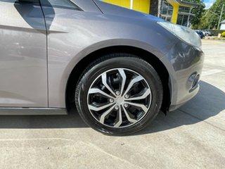 2011 Ford Focus LW Ambiente PwrShift Grey 6 Speed Sports Automatic Dual Clutch Hatchback