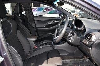 2019 Hyundai i30 PDe.3 MY20 N Performance Grey 6 Speed Manual Hatchback