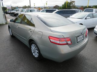 2010 Toyota Camry ACV40R 09 Upgrade Altise Gold 5 Speed Automatic Sedan