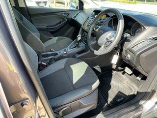 2011 Ford Focus LW Ambiente PwrShift Grey 6 Speed Sports Automatic Dual Clutch Hatchback.