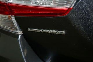 2017 Subaru Impreza G5 MY17 2.0i Premium CVT AWD Grey 7 Speed Constant Variable Sedan