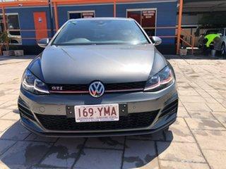2017 Volkswagen Golf 7.5 MY17 GTI DSG Grey 6 Speed Sports Automatic Dual Clutch Hatchback.