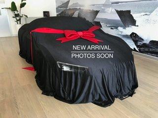 2018 Bentley Bentayga 4V MY19 AWD White 8 Speed Sports Automatic Wagon.