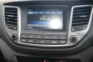 2017 Hyundai Tucson TL MY18 Active X 2WD Winter White 6 Speed Sports Automatic Wagon