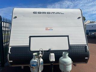2015 Coromal Appeal AP601S Caravan.