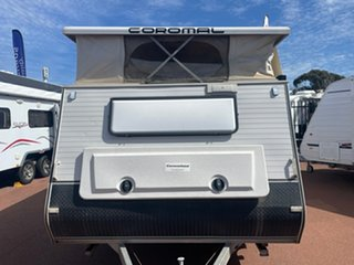 2010 Coromal Magnum Caravan.