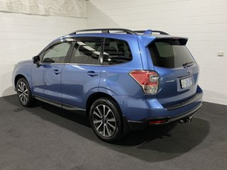 2016 Subaru Forester S4 MY16 2.5i-S CVT AWD Blue 6 Speed Constant Variable Wagon