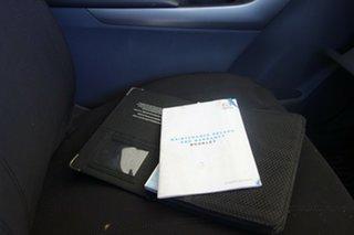 2016 Mazda BT-50 UR0YG1 XT Freestyle 4x2 Hi-Rider Blue 6 Speed Sports Automatic Cab Chassis