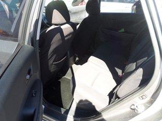 2011 Hyundai i30 FD MY11 Trophy Grey 4 Speed Automatic Hatchback
