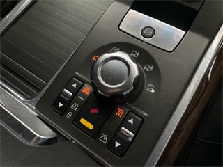 2011 Land Rover Range Rover Sport L320 SDV6 Grey Sports Automatic Wagon