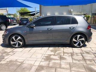 2017 Volkswagen Golf 7.5 MY17 GTI DSG Grey 6 Speed Sports Automatic Dual Clutch Hatchback