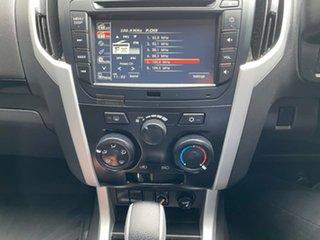 2019 Isuzu MU-X MY19 LS-M Rev-Tronic 4x2 White 6 Speed Sports Automatic Wagon
