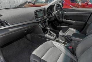 2016 Hyundai Elantra AD MY17 Elite Silver 6 Speed Sports Automatic Sedan