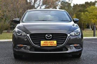 2017 Mazda 3 BN5478 Maxx SKYACTIV-Drive Bronze 6 Speed Sports Automatic Hatchback.