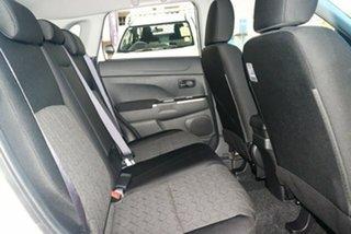 2021 Mitsubishi ASX XD MY21 ES Plus (2WD) Starlight Continuous Variable Wagon