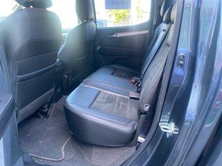 2018 Holden Special Vehicles Colorado RG MY19 SportsCat+ Pickup Crew Cab Grey 6 Speed