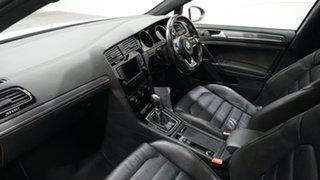 2016 Volkswagen Golf VII MY16 110TSI DSG Highline White 7 Speed Sports Automatic Dual Clutch