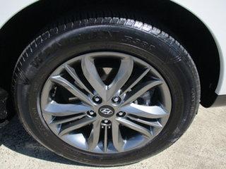 2014 Hyundai ix35 LM3 MY14 Trophy White 6 Speed Sports Automatic Wagon