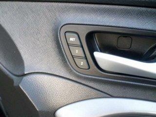 2013 Hyundai Santa Fe DM Highlander CRDi (4x4) Grey 6 Speed Automatic Wagon
