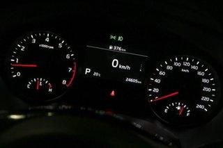 2018 Kia Sportage QL MY18 AO Edition 2WD Clear White & Wheat Silver 6 Speed Sports Automatic Wagon