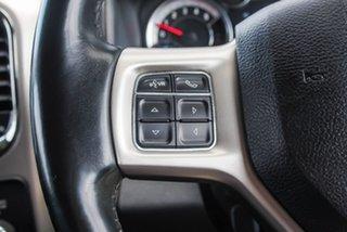 2018 Dodge N/A Laramie Crew Cab SWB Grey 8 Speed Automatic Utility