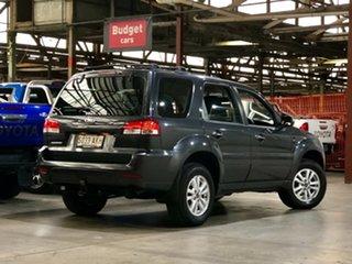 2010 Ford Escape ZD Black 4 Speed Automatic SUV