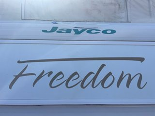 2003 Jayco Freedom Pop-top
