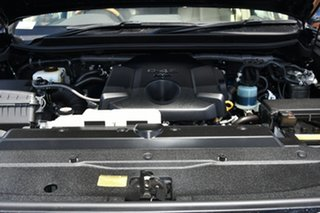 2020 Toyota Landcruiser Prado GDJ150R Kakadu Peacock Black 6 Speed Sports Automatic Wagon